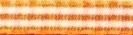 Lint ruitje oranje / wit 5 mm