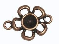 Tussenzetsel bloem 35 mm