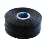 C-lon rijggaren D zwart 70 meter
