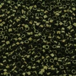 Miyuki Delica 11/0 DB-0011 Metallic Olive