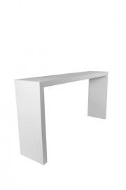 Statafel Titan 230 x 45 cm Hoogte: 110 cm