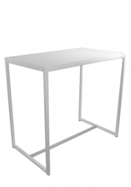 Kubo Grande Party table 120 x 70 x 110 cm
