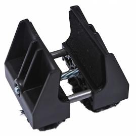 10-4000 Tubefixx Small 15-25mm voor harde vloer