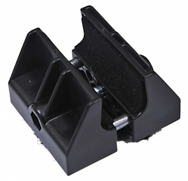 10-4100 Tubefixx Small 15-25mm voor zachte vloer