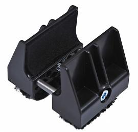 10-4010 Tubefixx Medium 25-40mm voor harde vloer