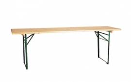 Biertafel / bankettafel
