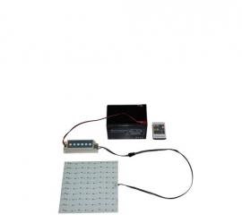 Conic RGB LED set