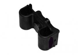 Chairlink koppelstuk voor ronde buis 18 mm