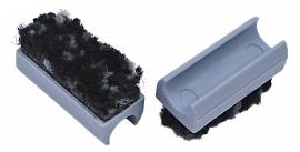 10-6010 Chairfixx 12mm, grijs zonder pin