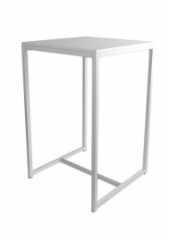 Kubo Party table 70 x 70 x 110 cm
