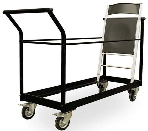 Transportkar voor klapstoelen S75 S76 S77