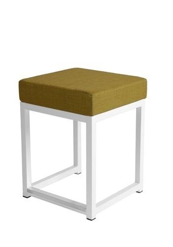 Kubo Cube 46 cm hoog lime
