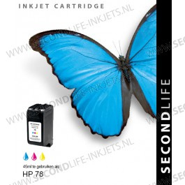 HP 78XL inktcartridge