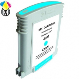 HP 940C XL inktcartridge