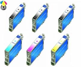 Epson Sixpack T0611