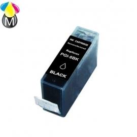 Inktcartridge Canon PGI-5BK