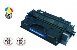 HP toner CE 505X Black
