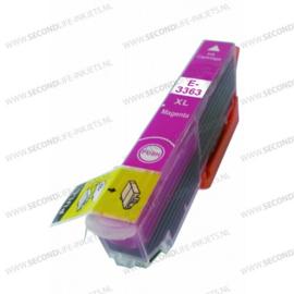 Epson (33XL) T3363 magenta