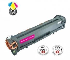 HP toner CB 543A Magenta
