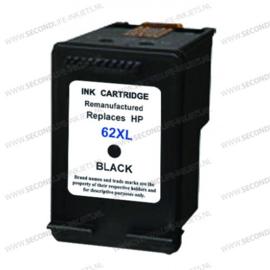HP-62XL zwart
