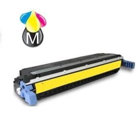 HP toner C 9732A ( 645A  ) Yellow