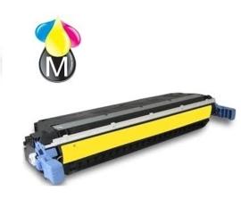 HP toner C 9732A ( 645A  ) Yellow