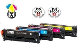 Set HP toners CB 530A
