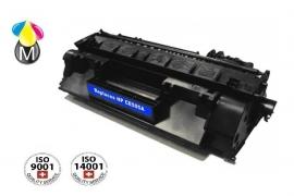 HP toner CE 505A Black