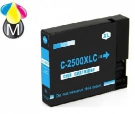 Canon PGI-2500 XL cyaan