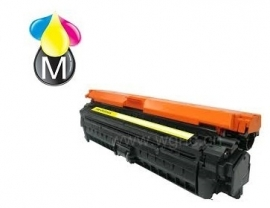 HP toner CE 272A ( 650A  ) Yellow