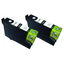 Epson T1281 duopack black