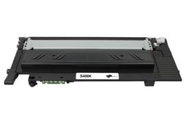 Samsung CLT-C 406S/ELS zwart