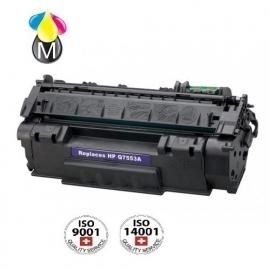 HP toner Q 7553A Black