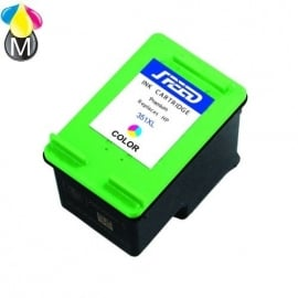 HP 351XL inktcartridge