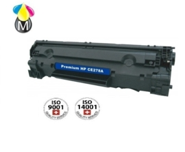 HP toner CE 278A HC ( 78A ) Black