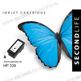 HP 339XL inktcartridge