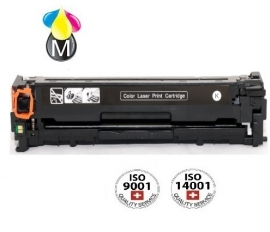 HP toner CE 320A ( 128A ) Black