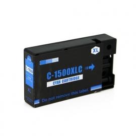 Canon PGI-1500 XL cyaan