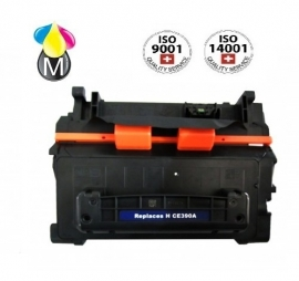 HP toner CE 390X ( 90X ) Black