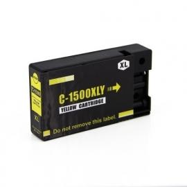 Canon PGI-1500 XL geel