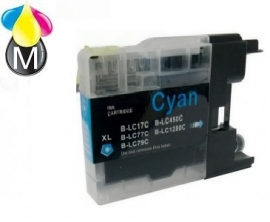 Brother inktcartridge LC 1280C XL