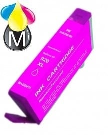 HP 920M XL inktcartridge