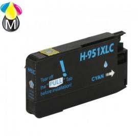 HP-951C XL inktcartridge
