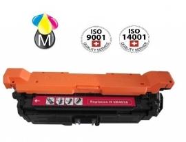 HP toner CE 403A ( 507A )