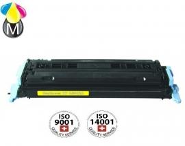 HP toner Q 6002A Magenta