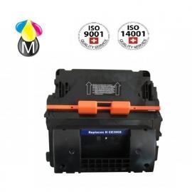HP toner CE 390A ( 90X ) Black