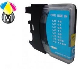 Brother  inktcartridge LC 1100C
