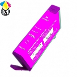 HP 364M XL inktcartridge