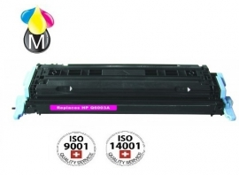 HP toner Q 6003A Yellow