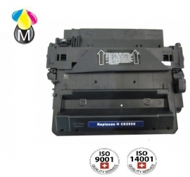 HP toner CE 255X ( 55X )